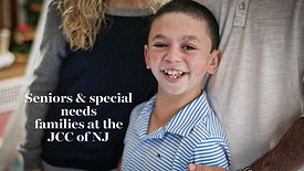 Seniors & Special Needs Families