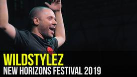 WILDSTYLEZ: New Horizons Festival 2019