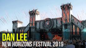 DAN LEE: New Horizons Festival 2019