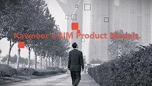 BIM Product Models