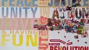 Esther Neslen X Unity Art Project