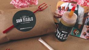 Take & Bake Churro Kit Unboxing