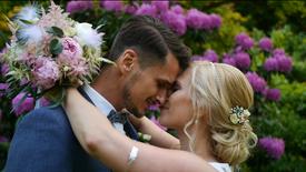 Hochzeit Julia & Enrico / Mai 2019