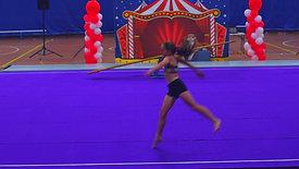 1) Scallywaggs Gymnastics 2018 Showreel