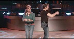 3. The Hand Jive - Practice
