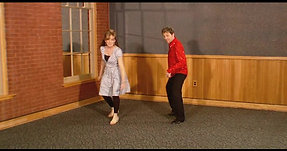 5. The Electric Slide - Practice
