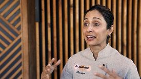 La Patisserie | Soraiya Nagree | Interview