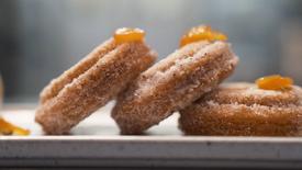 Clementine | Chef Elise Russ | Donut Recipe