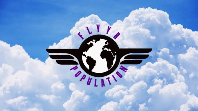 Flyyr Population