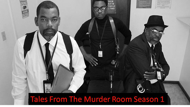 Tales From The Murder Room Season 1 Episode Information