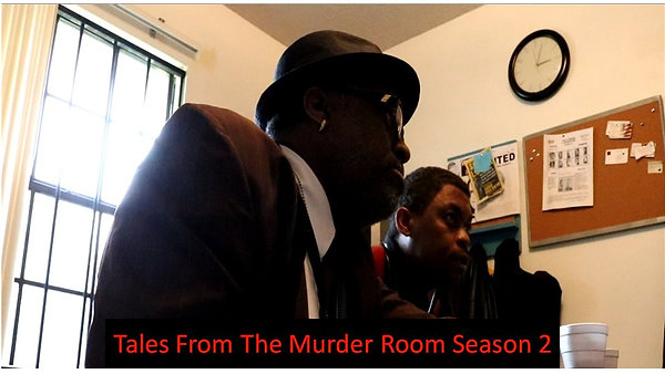 Tales From The Murder Room Season 2 Episode Information