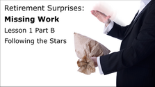 Retirement Kickstart Surprise #1 Part B