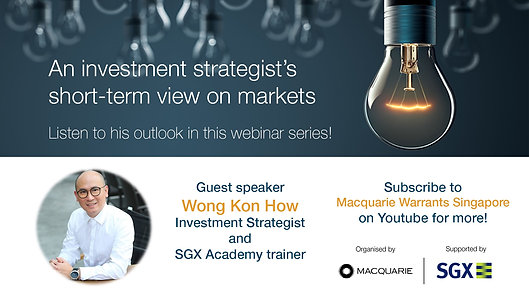 """Market View by Macquarie Warrants 
