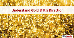 Understand gold and it's direction