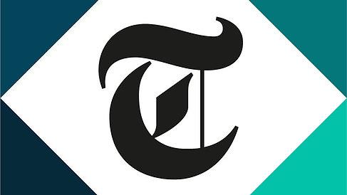 Sonic Identity / The Telegraph