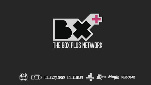 Sonic Identity / The Box