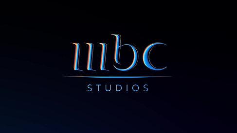 Sonic Identity / MBC Studios Logo