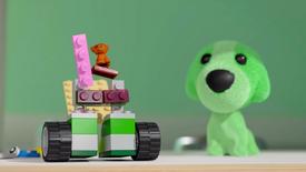 Animals 'Rebuild the World' / LEGO