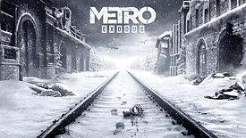 Metro Exodus / 4A Games