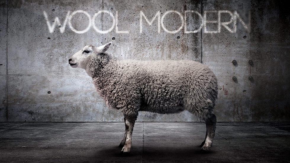 Lost & Found / Woolmark
