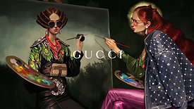 Hallucinations / Gucci
