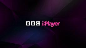 Sonic Identity / BBC iPlayer