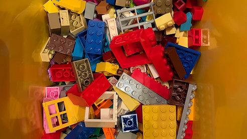 Lego Recording 1