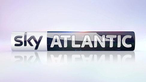 Sonic Identity / Sky Atlantic
