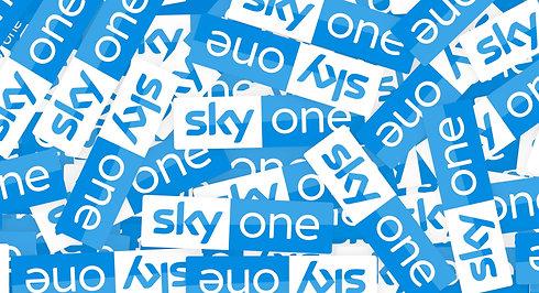Sky One Idents / Sky
