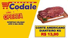 MEGA OFERTAS MERCADO CODALE