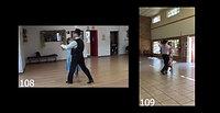 HEAT 6 - Pro/Am - Couple - Syllabus Division - Waltz