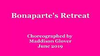 Bonaparte's Retreat - Line Dance (Dance & Teach)