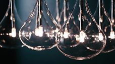 John Lewis - Oversized Lighting