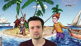 Sam on the desert island (3)