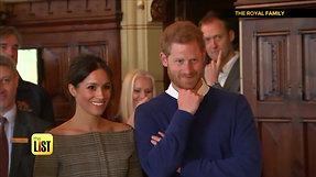 The List – Royal Wedding by Zodiac