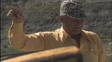 NOVA T. Rex Documentary Part 5