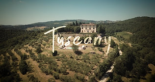 Teaser from Tuscany