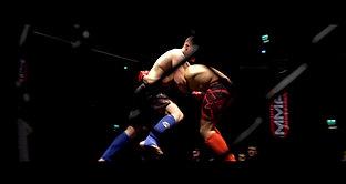Ultra MMA Scunthorpe Cinematic