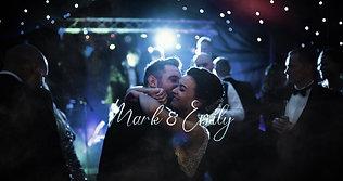 The NYE 2020 Backyard Wedding Bash