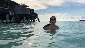 Depoimento Aline  e Igor - Parte 1 - Maldivas