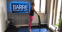 00`s Music Barre Pilates