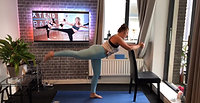 Barre Pilates for  `10s best songs