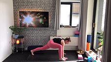 90 min yoga session with meditation