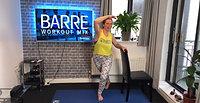 Live Stream Barre pilates