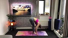 Sunday yoga and meditation