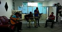 El Ayudante:(Group Peactices)