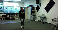 To Love Somebody: Jaimie (Vocal Class)