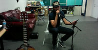 Gustavo (Vocal Class)