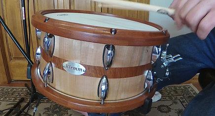 Symphonic Snare Demo