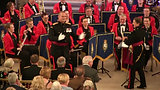 Fusilier Musical Spectacular final